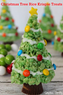 http://simpleethrifty.com/christmas-trees-rice-krispie-treats/#_a5y_p=2722805