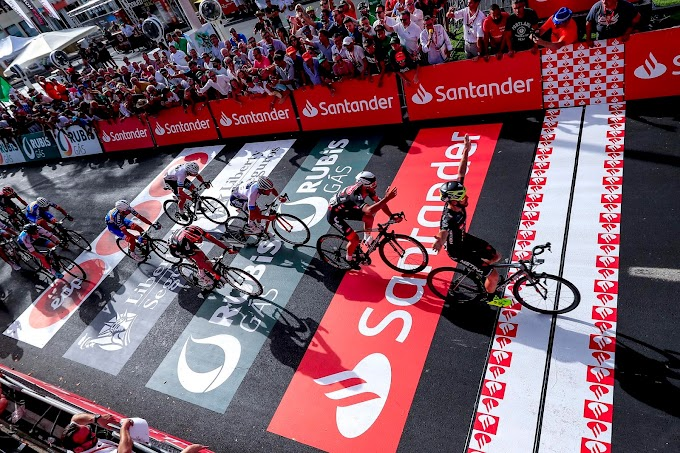 Volta a Portugal 2018 - 1ª etapa