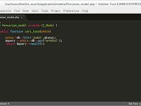 Apakah Framework CodeIgniter atau Laravel Aman ?