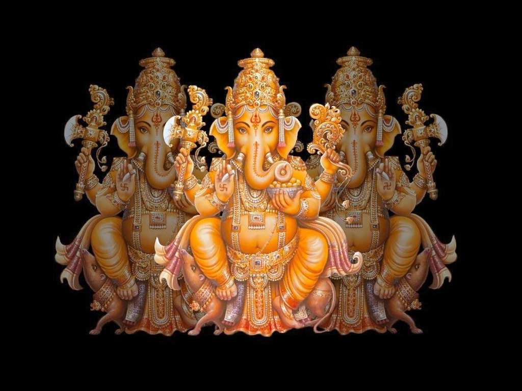 Lord Ganesha Hd Wallpapers: Letest Lord Ganesh Pictures Full HD Wallpapers Can Make