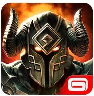 Dungeon Hunter 5 MOD APK+DATA Offline (Unlimited Mana) v3.3.0j