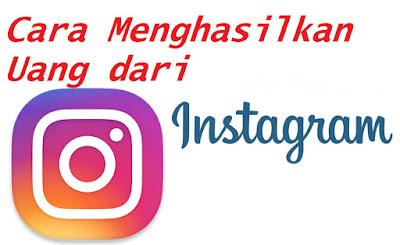 mencari-uang-lewat-bisnis-online-dengan-menggunakan-media -sosial-facebook - twitter-instagram