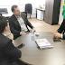 Presidente e vice da Aprecesp se reúnem com o Secretário de Turismo de São Paulo
