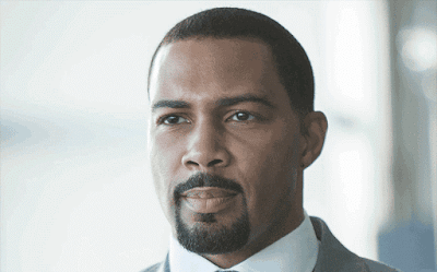 WTF happened to 'Power' actor, Omari Hardwick? (photo)