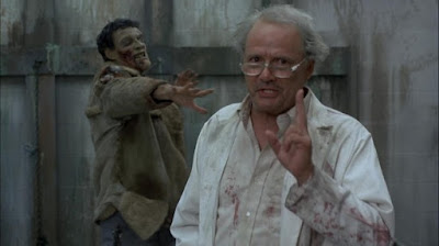 George Romero's Living Dead Trilogy: Day of the Dead (1985)