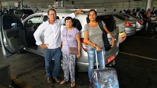 Taxitur - Caldas Novas - GO