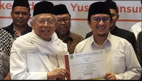 Musim Politik Pilpres, Yusuf Mansur Pilih Ikut Ulama