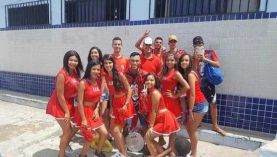 Jogos internos da escola Municipal Eliseu Norberto em Delmiro Gouveia são iniciados nesta quarta-feira, 12