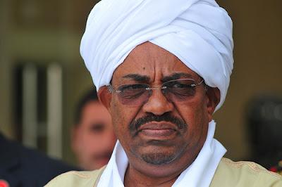 نتيجة لرئيس السوداني عمر البشير على السلالة J1