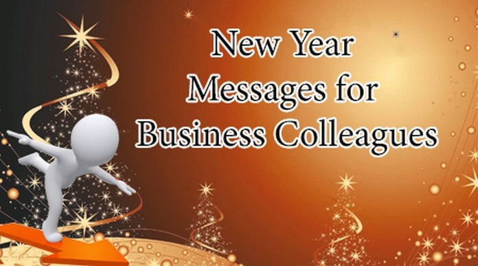 business new year 2019 wishes messages holiday greetings happy