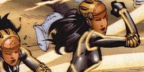 fastest Speedster Marvel Comics