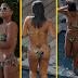 Christina Milian looks amazing in a bikini (photos)