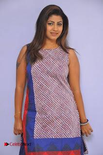 Geethanjali Stills at Avanthika Movie Trailer Launch