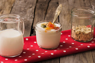 Know the 7 Benefits of Yogurt for a Diet that Is Good for Your Diet Process