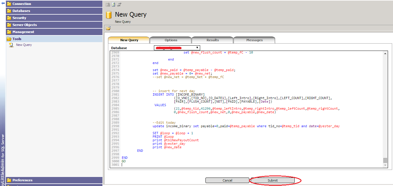 Writing SQL Queries: Let's Start with the Basics