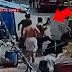WATCH: Siga, Sugatan Matapos Kuyugin Ng Kanyang Biktima at Taumbayan!