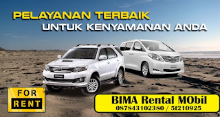 Sewa Mobil Bulanan Murah Purwokerto