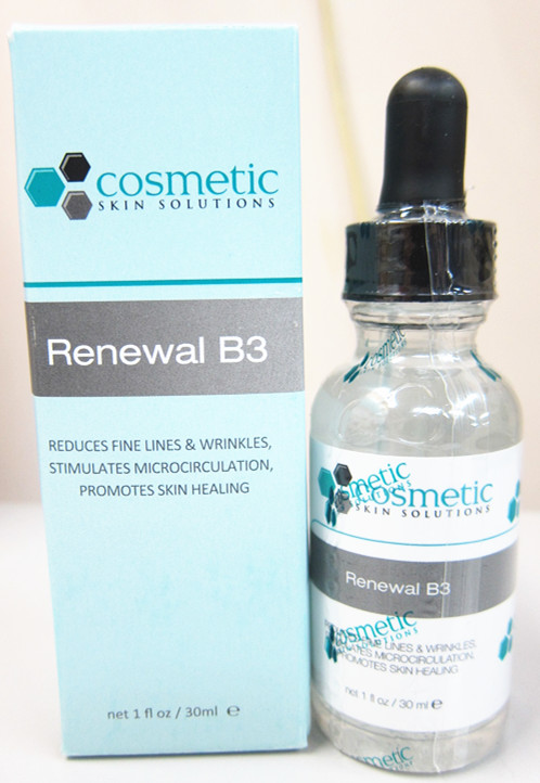 Cosmetic skin solutions  B3 細胞再生精華 30ml的圖片搜尋結果