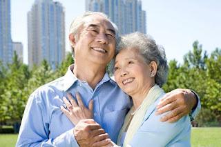 Cách chữa viêm amidan ở người lớn tuổi