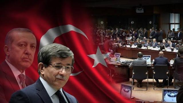 Νέα λίστα με αιτήματα κατέθεσε η Τουρκία λίγο πριν την Σύνοδο Κορυφής