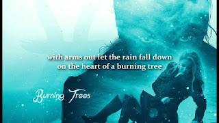Immagine con il testo della canzone Altitude di Bonnie Legion