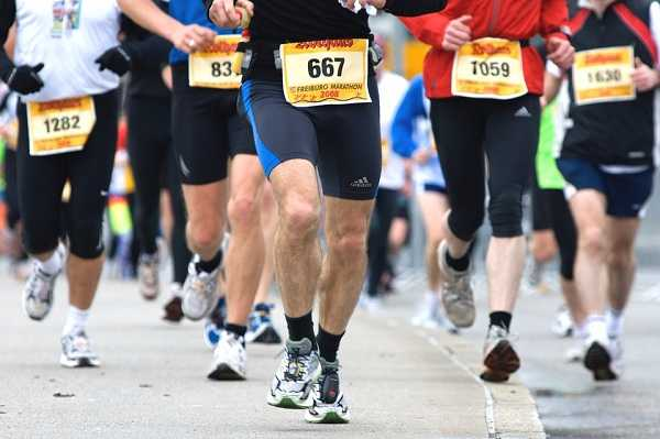 Lari - Pelangi Blog