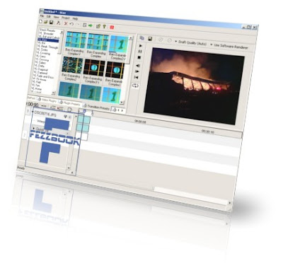 Download software video editing gratis wax