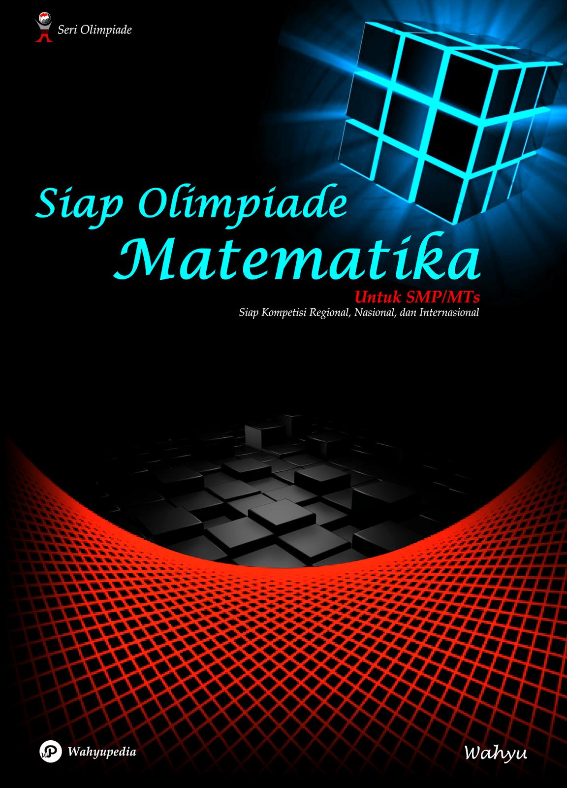 Buku Persiapan Osn Matematika Smp 2017 Smp Negeri 1