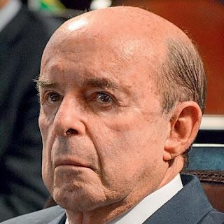Defunto que governa o Rio decreta estado de calamidade pública no Estado