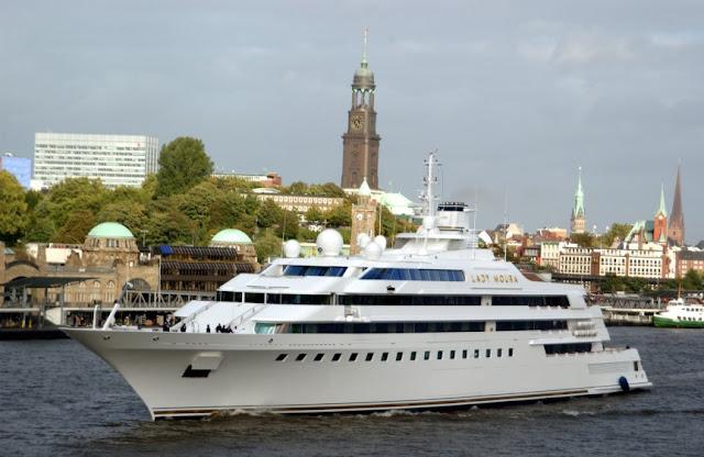 lady moura kapal pesiar termewah dan termahal di dunia-10