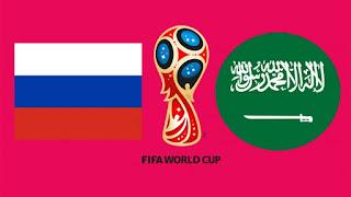 مشاهدة روسيا vs السعودية.. مواجهة خارج التوقعات