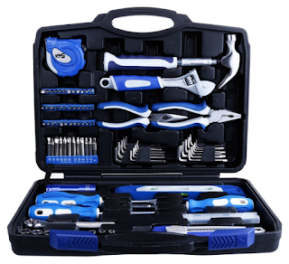 Enter the Vastar Tool Set Giveaway. Ends 2/27. Open US/CA