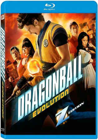 Dragonball Evolution 2009 Hindi Dubbed Dual Audio 300mb Movie DVDScr Download