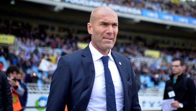 "Zidane: ""Je me sens espagnol"""