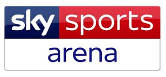 Sky Sports Arena HD - Astra Frequency