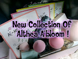 New Collection Of Althea A'bloom