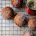 Tortine integrali all' avena - senza uova senza lattosio e senza zucchero