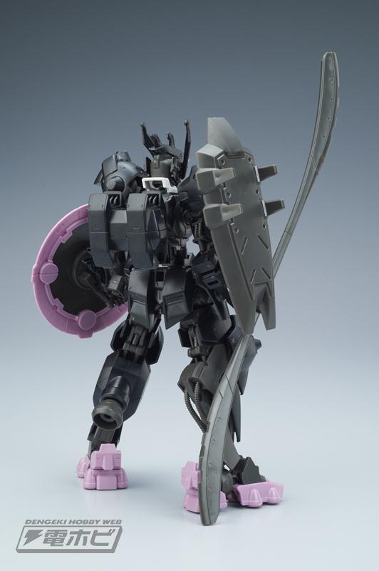 HG 1/144 ASW-G-47 Gundam Vual