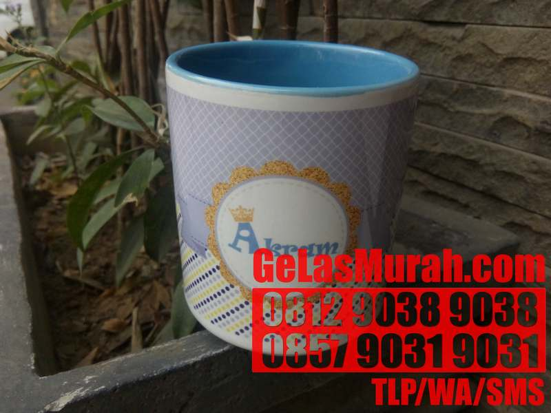 MUG HEAT PRESS INSTRUCTIONS JAKARTA