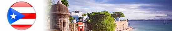Qual a origem dos nomes dos países das Américas - Porto Rico
