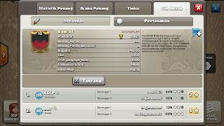 Clan TARAKAN 2 vs kancut, TARAKAN 2 Win