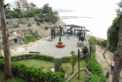 How to See Barranco, District Barranco, Discovering Barranco