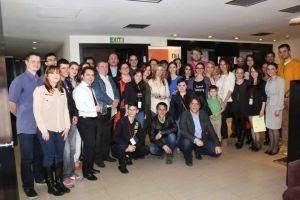 Competitia de blogging creativ SuperBlog, la finalul celei de-a 8-a editii