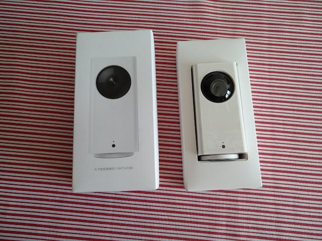 Xiaomi DF3 dafang 1080P