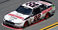 Team Penske 2017 #NASCAR XFINITY Series Season Review