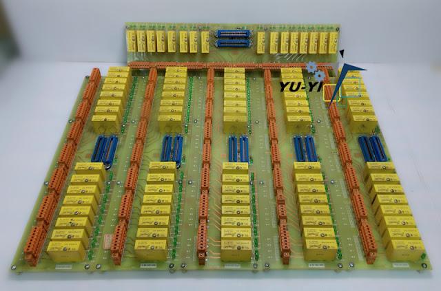 Honeywell MU-TDIA12 51304439-100 ISO DIG INPUT 120VAC