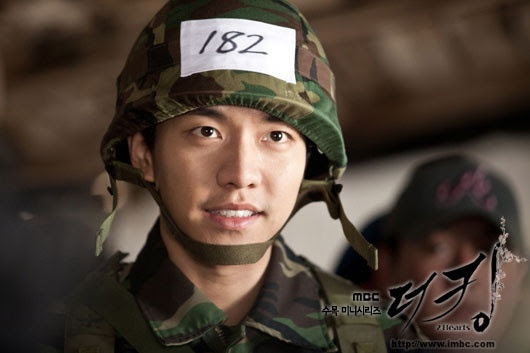 Lee Seung Gi wants to enlist as an active duty soldier