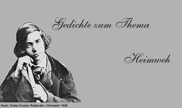 Gedichte Und Zitate Für Alle Deutsche Dichter Mit Gedichten