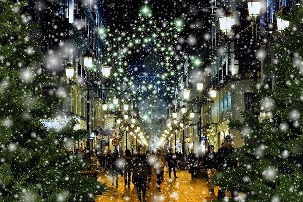 Сочельник и Новолуние 6 января — самый сильный магический день месяца