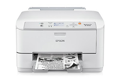Epson Workforce Pro M5194 Driver Download